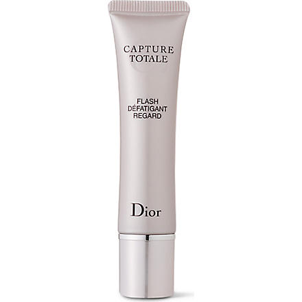 DIOR Capture Totale Instant Rescue eye treatment 15ml
