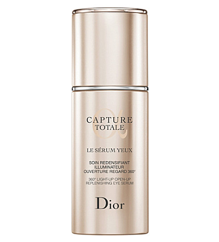 DIOR Capture Totale Eye Serum