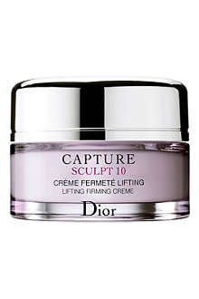 DIOR Capture Sculpt 10 lifting firming eye cream 15ml