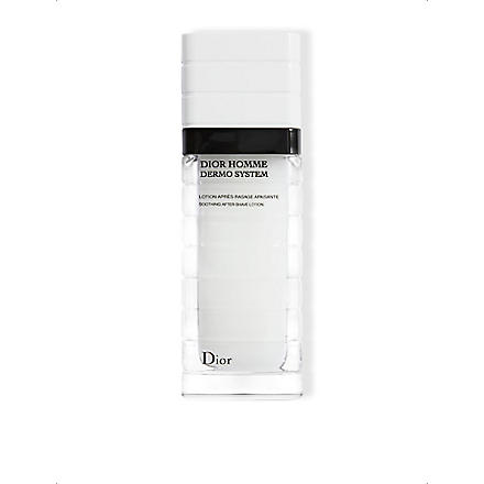DIOR Dermo System soothing lotion