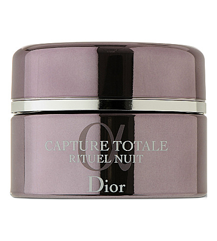 DIOR Capture Totale Intensive Night Restoration creme