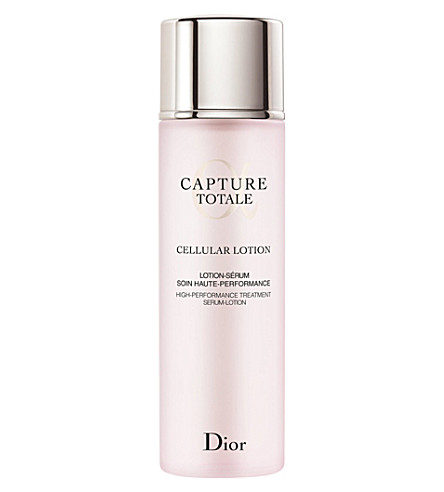 DIOR Capture Totale Cellular Lotion
