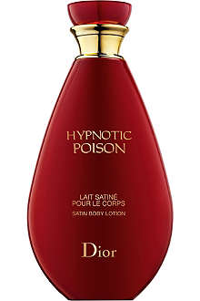 DIOR Hypnotic Poison body lotion 200ml