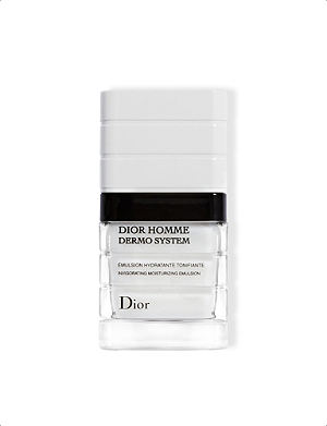 DIOR Dermo System repairing moisturising emulsion