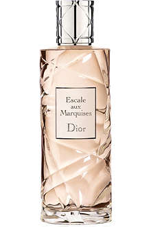 DIOR Escale aux Marquises - Eau de Toilette 125ml