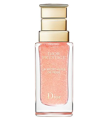 DIOR Prestige La Micro-Huile De Rose 30ml