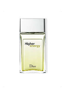 DIOR Higher Energy eau de toilette 100ml