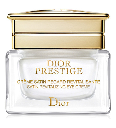DIOR Prestige Revitalizing Eye Creme 15ml