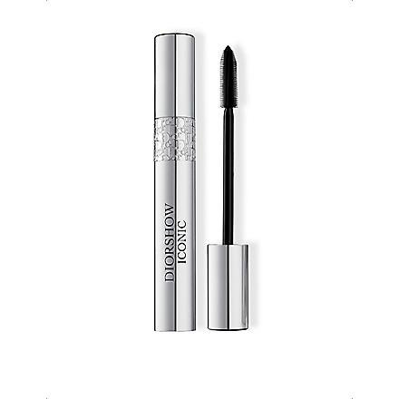DIOR Diorshow Iconic mascara (Black