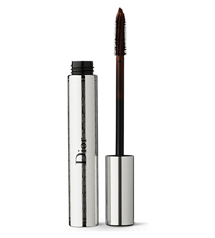 DIOR Diorshow Iconic extreme waterproof mascara (Chestnut