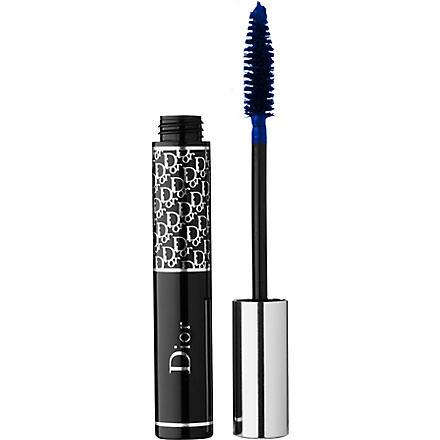 DIOR Diorshow mascara (Azure blue