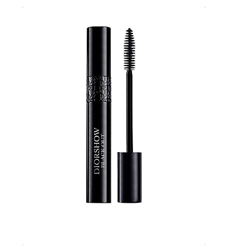 DIOR Diorshow Black Out mascara (Black