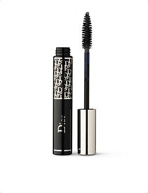 DIOR Diorshow waterproof mascara (Black