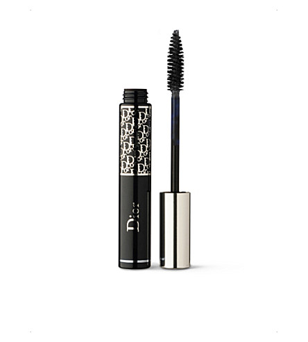DIOR Diorshow waterproof mascara (Black
