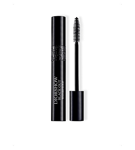 DIOR Diorshow Black Out waterproof mascara (Black
