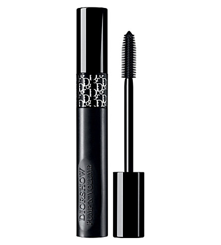 DIOR Diorshow Pump 'N' Volume mascara (Black