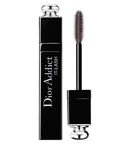 DIOR Dior Addict It-Lash (It+platine