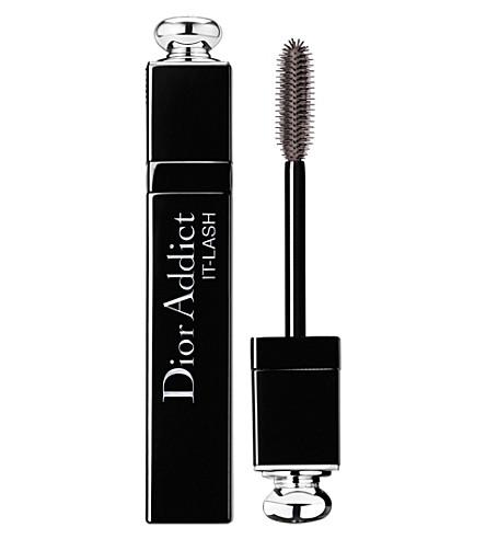 DIOR Dior 上瘾它睫毛 (它 + 白金