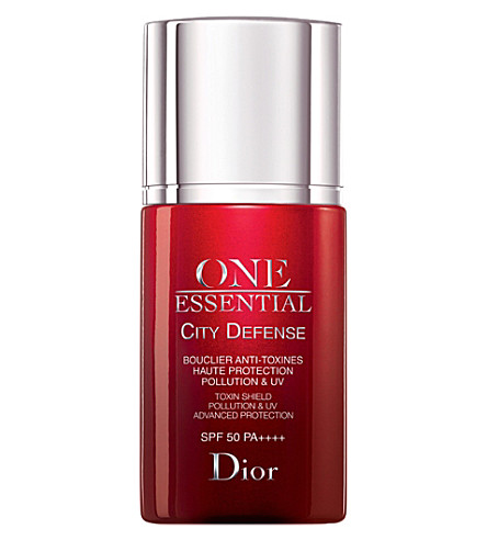 DIOR One Essential City Defence 30ml