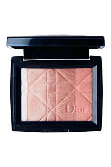 DIOR Diorskin Poudre Shimmer all over face powder