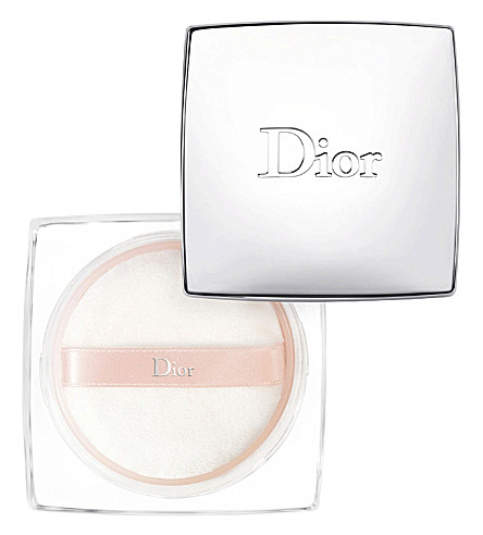 DIOR Diorskin Nude Luminous Rose loose powder