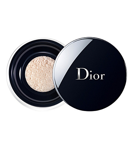 DIOR Diorskin Forever & Ever Control Loose Powder (Loose+powdr+001