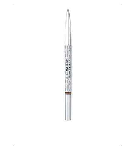 DIOR Diorshow 眉斯泰勒铅笔 (奥本