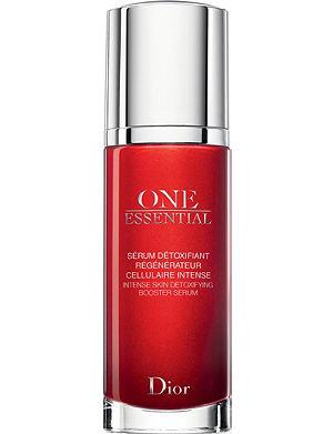 DIOR One Essential intense skin detoxifying booster serum 50ml