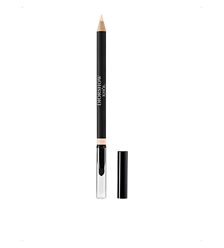 DIOR Diorshow kohl eye pencil (Beige