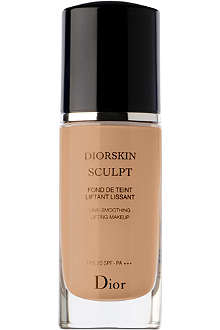 DIOR Diorskin Sculpt foundation