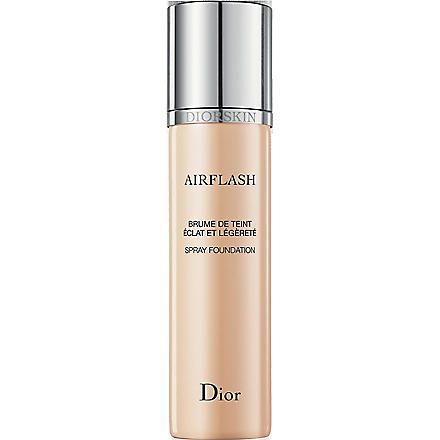 DIOR Diorskin Airflash (Honey
