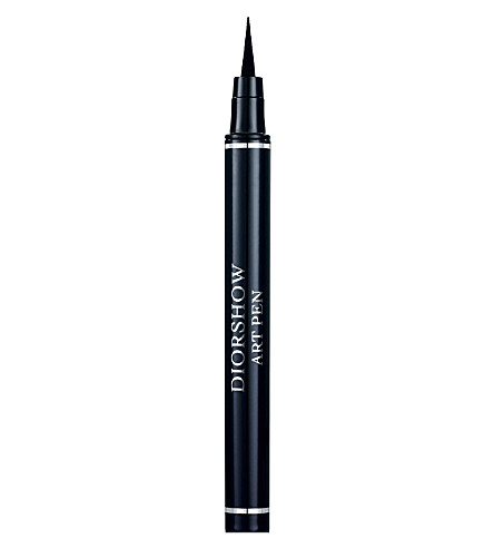 DIOR Diorshow Art Pen - catwalk black (Catwalk+black