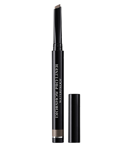 DIOR 天际线 Diorshow pro 眼线笔 (亲 + grege