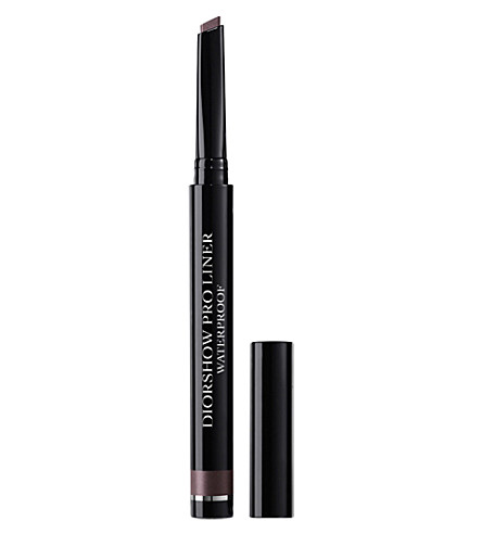 DIOR Diorshow Pro Liner (Pro+taupe