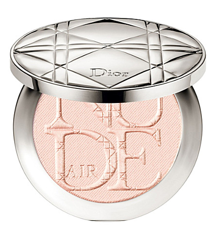 DIOR Diorskin Nude Air Luminizer Powder 002