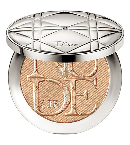 DIOR Diorskin Nude Air Luminizer Powder 004