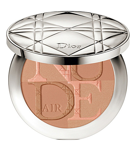 DIOR Diorskin Nude Air Glow Powder (Fresh+light