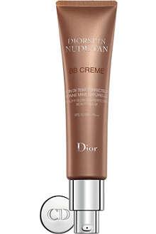 DIOR Diorskin Nude Tan BB Creme - 001