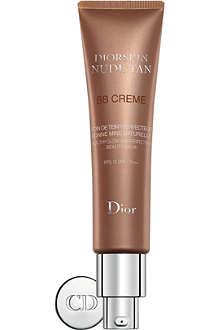 DIOR Diorskin Nude Tan BB Creme - 002