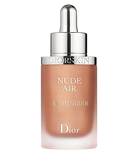 DIOR Nude Air Luminizer Serum (003