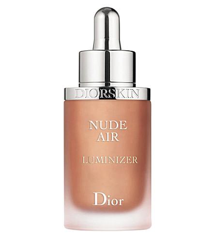 DIOR Nude Air Luminizer 精华 (003