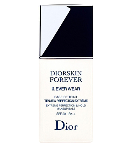 DIOR Diorskin Forever and Ever Wear (Primer+base+001