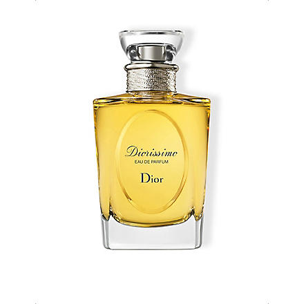 The rites of Spring... Diorissimo by Dior The Perfumed Dandy's Scented Letter