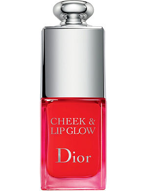 DIOR Backstage Cheek & Lip glow