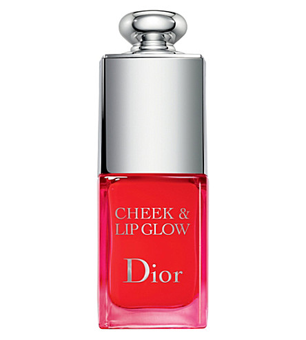 DIOR Backstage Cheek & Lip glow (Glow