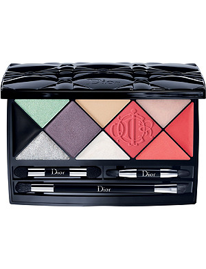 DIOR Kingdom of Colours palette