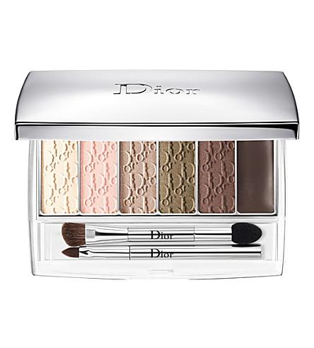 DIOR Illuminating Neutrals Eyeshadow Palette (002