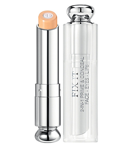 DIOR Fix It concealer (002+medium