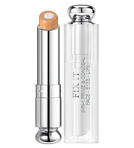 DIOR Backstage Pro Fix It Concealer (Medium+beige