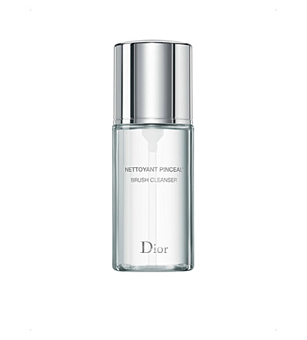 DIOR Backstage brush cleanser 150ml